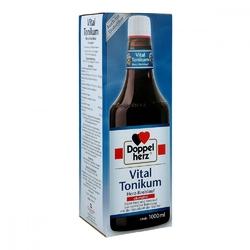 Doppelherz vital tonik - serce oraz układ krążenia
