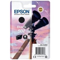 Tusz oryginalny epson 502 c13t02v14010 czarny - darmowa dostawa w 24h