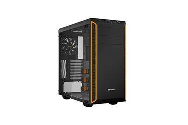 Be quiet PURE BASE 600 Window Orange BGW020