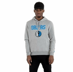 Bluza z kapturem New Era NBA Dallas Mavericks - 11546179 - Dallas Mavericks