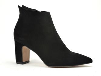 Botki marcin collection 800n czarne