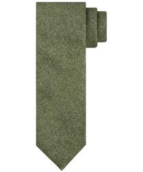 Elegancki zielony krawat profuomo
