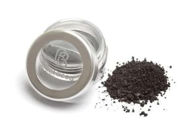 Cień mineralny do powiek graphite