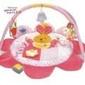 Baby mix 3133c mata edukacyjna króliczek