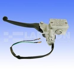 Dźwignia hamulca jmt kompletna z pompą tył hamulce tarczowe 5309012 kreidler rmc-h 125