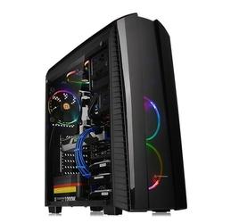 Thermaltake Versa N27 USB3.0 Window - Black