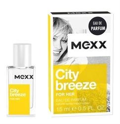 Mexx city breeze for her woda toaletowa dla kobiet 15ml