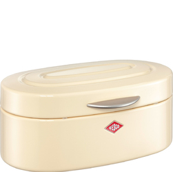 Beżowy, mały chlebak Single Elly Wesco 236101-23