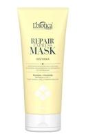 Lbiotica professional therapy repair express mask odżywka do włosów zniszczonych 200ml