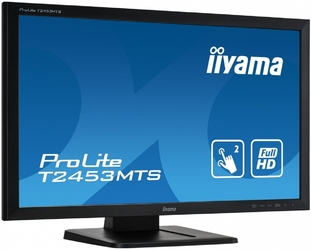 Iiyama monitor prolite 23.6 t2453mts-b1