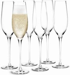 Kieliszek do szampana cabernet 6 szt.