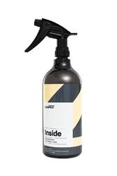 Carpro inside - preparat do czyszczenia skóry i wnętrza auta 1l