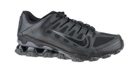 Nike reax 8 tr 621716-008 46 czarny