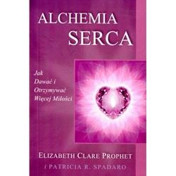 Alchemia serca