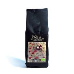 Pizca del mundo   abijata espresso kawa ziarnista 250g   organic - fairtrade