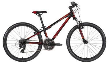 Rower kellys kiter 50 black red -24