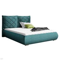 Łóżko tapicerowane Gabriela 160x200 cm