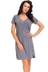 Dn-nightwear tm.9301 koszula nocna