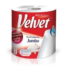 Velvet jumbo, ręcznik kuchenny, 1 rolka