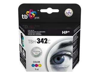 Tb print tusz do hp nr 342 - c9361ee tbh-342c kolor ref.