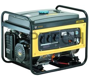 Agregat prądotwórczy kipor kge6500e 5.5kva - szybka dostawa lub możliwość odbioru w 39 miastach