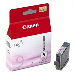 Tusz oryginalny canon pgi-9 pm 1039b001 purpurowy foto - darmowa dostawa w 24h