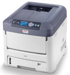 OKI Drukarka C711n Laser color ETHERNET