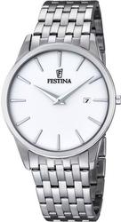 Festina classic bracelet f6833-1
