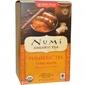 Herbata bio trzy korzenie, kurkuma  imbir  lukrecja, 12 torebek, numi organic tea