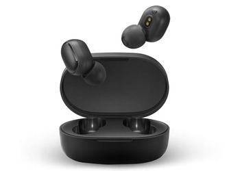 Słuchawki bezprzewodowe xiaomi mi true earbudsairdots bluetooth 5.0 black