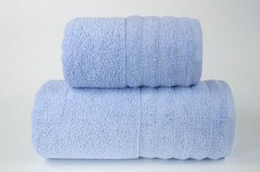 Ręcznik Greno Alexa Błękitny - błękitny
