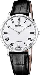 Festina swiss made f20012-2