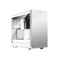 Fractal design define 7 white tg clear tint atx