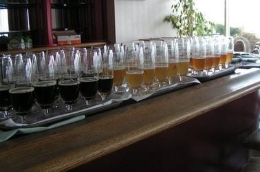 Kurs kiperski - degustacja piwa - dla dwojga - wrocław