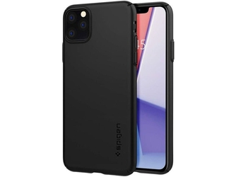 Etui spigen thin fit air do apple iphone 11 pro black