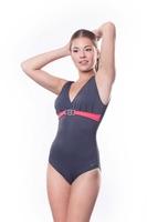 Shepa 080 kostium kąpielowy jednoczęściowy b3d17