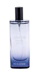 Giorgio armani armani code colonia woda toaletowa dla mężczyzn 15ml