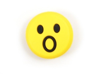Tłumik drgań wibrastop wilson bowl ofun żółty :