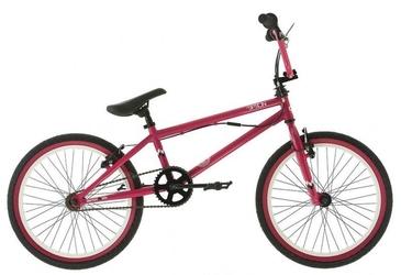 Rower diamondback option bmx 20 różowy