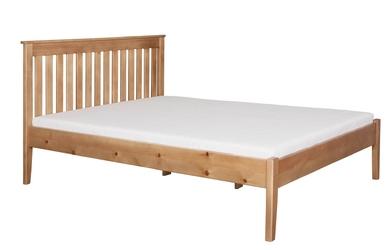 Łóżko drewniane Inola 180x200 wiele kolorów