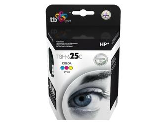 TB Print Tusz do HP Nr 17 - C6625A TBH-625C Kolor ref.