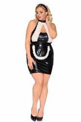 Andalea z5010 kostium kelnerki