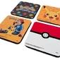 Pokemon mix - podstawki pod kubek