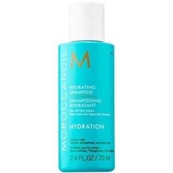 Moroccanoil hydration szampon nawilżający do włosów 70ml