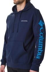 Bluza męska columbia viewmont ii em2799465