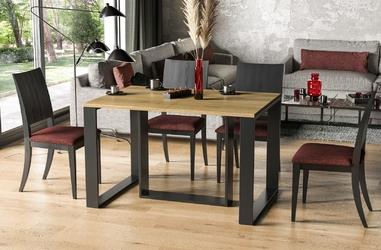 Stół borys 330 rozkładany od 130 do 330 cm
