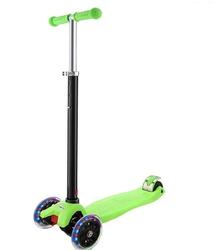Hulajnoga dla dzieci led hikole scooter