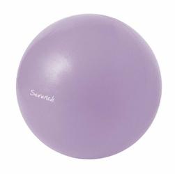 Piłka, Regulowany rozmiar, Pastelowy Fiolet, Scrunch