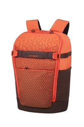 Plecak samsonite hexa-packs s day - orange