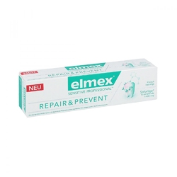 Elmex sensitive professional repair  prevent